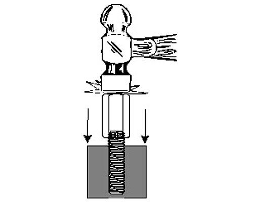 【Neofactory】LISLE 衝擊螺絲&螺帽拆除套筒組 - 「Webike-摩托百貨」