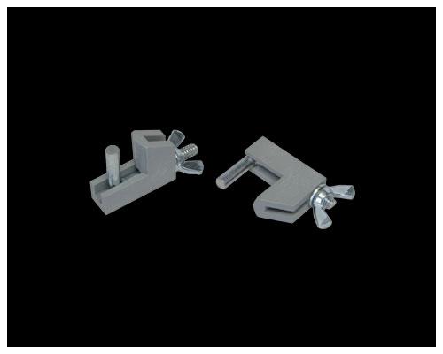 【Neofactory】LISLE 螺絲鎖緊型 油管夾 - 「Webike-摩托百貨」
