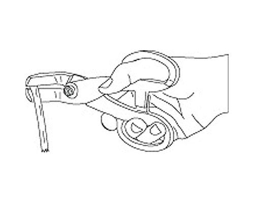 【Neofactory】LISLE 多段式油管夾 - 「Webike-摩托百貨」