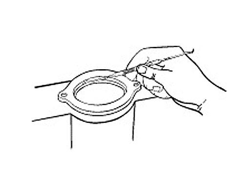 【Neofactory】LISLE O-ring・油封用拾取工具 - 「Webike-摩托百貨」