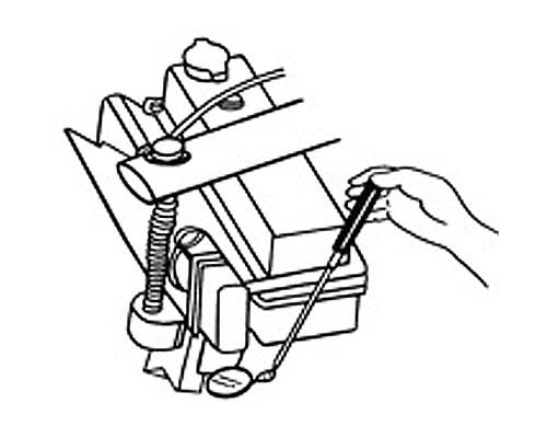 【Neofactory】LISLE 伸縮型檢查鏡 - 「Webike-摩托百貨」
