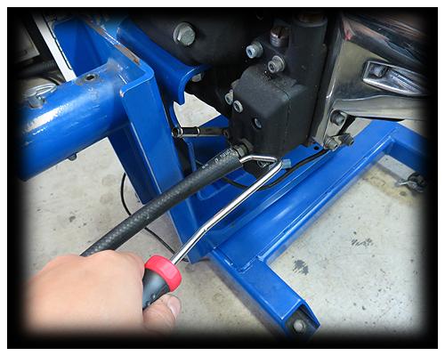 【Neofactory】LISLE 5pc 油管拆除/拾取工具組 - 「Webike-摩托百貨」