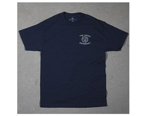 【Neofactory】Speed Merchant Iron worker T恤 - 「Webike-摩托百貨」