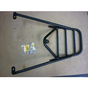 MOTOSTAR モトスターRear luggage rack