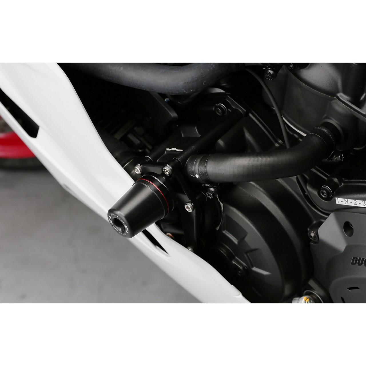 【AELLA】引擎保護滑塊 (防倒球) - 「Webike-摩托百貨」