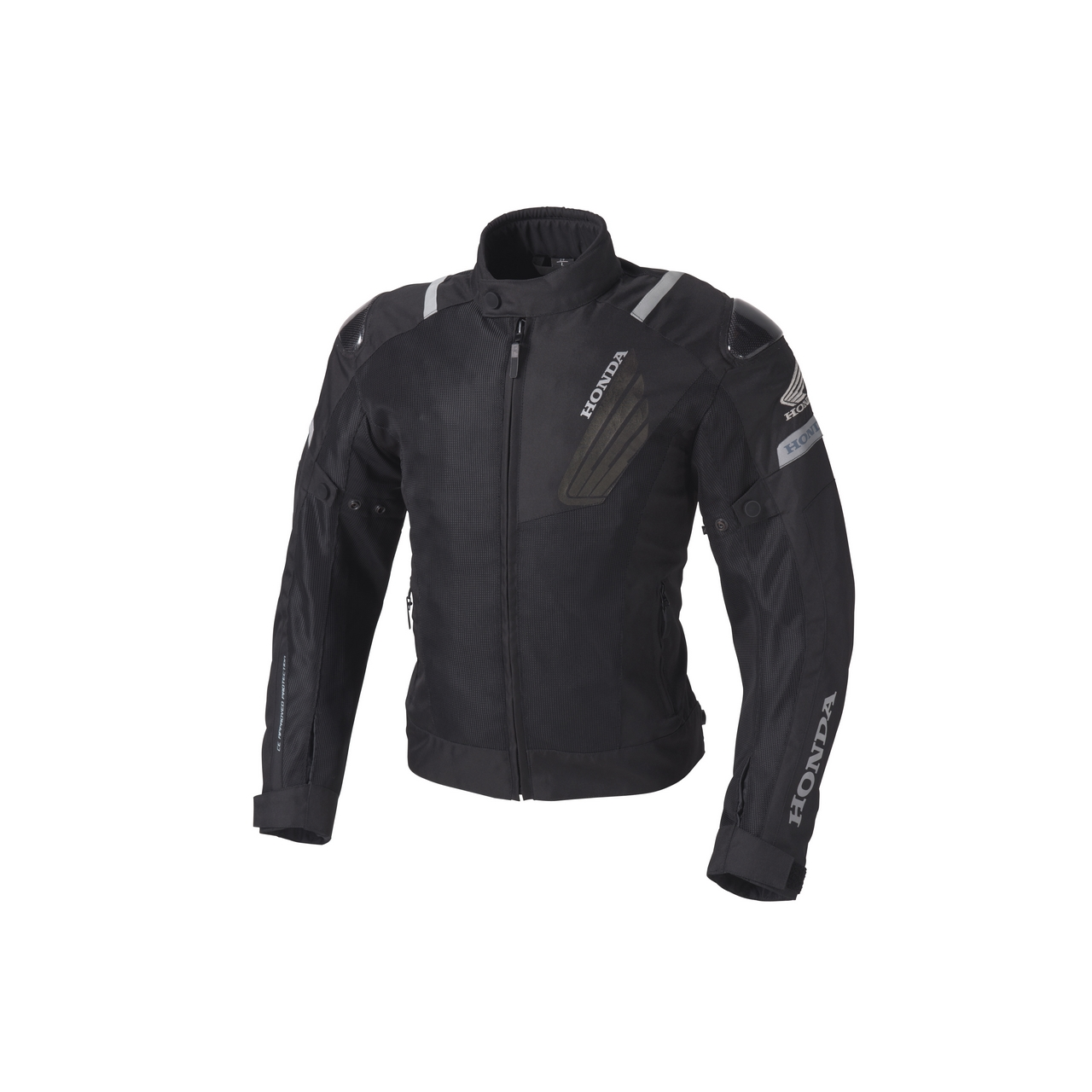 Carbon Protect Mesh Jacket