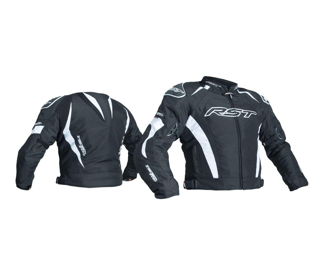 RST アールエスティー:RST 2060 TRACTECH EVO 3 CE M TEX JKT ジャケット