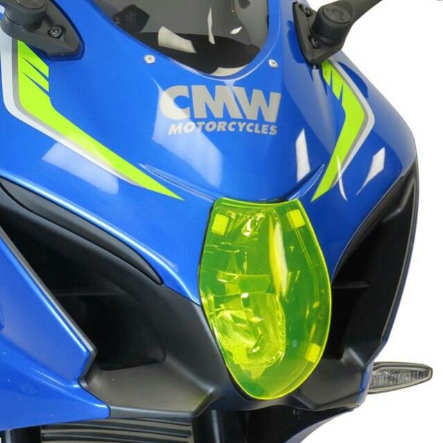 【ODAX】Power bronze 大燈燈罩 - 「Webike-摩托百貨」