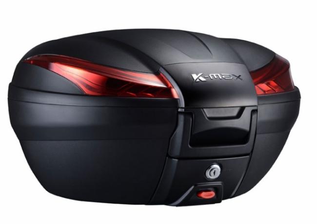 K-MAX ケーマックス:K27 50L Rear Box(No Warning Lamp)