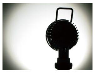 【KOWA】高顯色性LED聚光燈(無線) - 「Webike-摩托百貨」