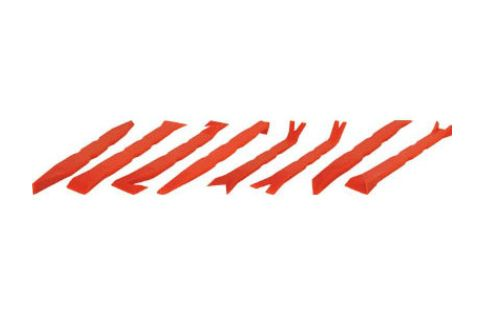【KOWA】塑膠撬棒(8個一組) - 「Webike-摩托百貨」