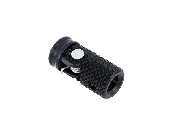 【CNC Racing】可折式腳踏(剎車或離合器踏桿皆可用) - 「Webike-摩托百貨」