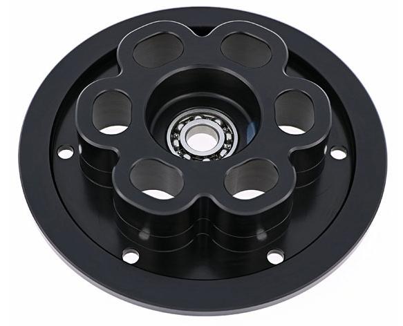 【CNC Racing】滑動式離合器用壓板(附軸承) - 「Webike-摩托百貨」