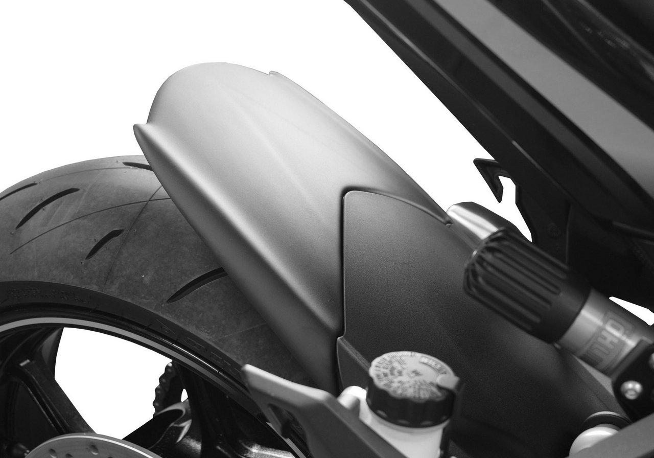 ボディースタイル BODY STYLE リアフェンダー Z1000 Z1000 SX 【Rear hugger extension】 リアハガーエクステンション