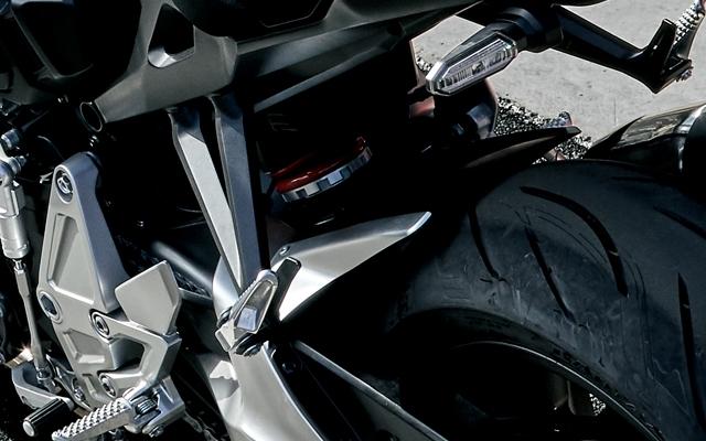 Aluminum Hugger Panel