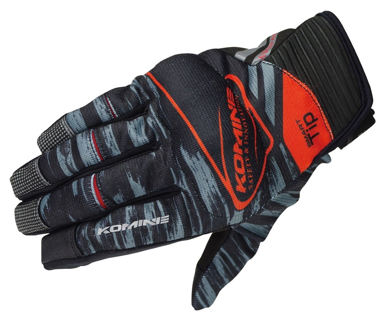 【KOMINE】GK-219 網格防護手套 - 「Webike-摩托百貨」