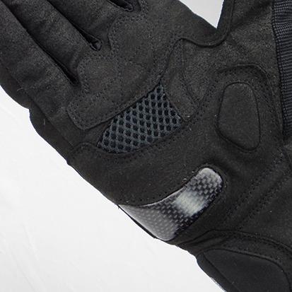 【KOMINE】MG-001 碳纖維網格手套 - 「Webike-摩托百貨」