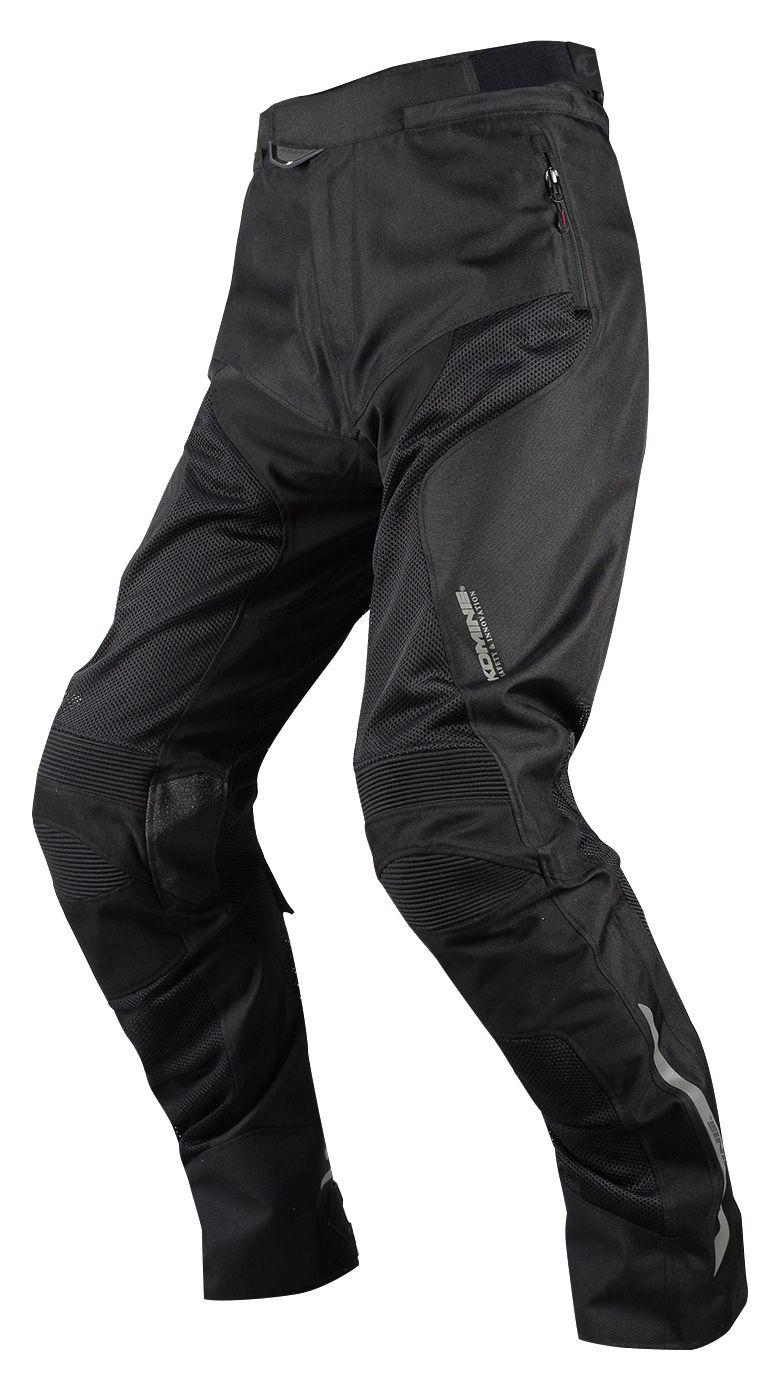 PK-738 Protect Riding Mesh Pants Congo