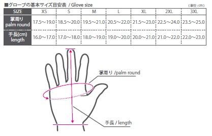 【KOMINE】GK-214 鈦合金網格手套 - 「Webike-摩托百貨」