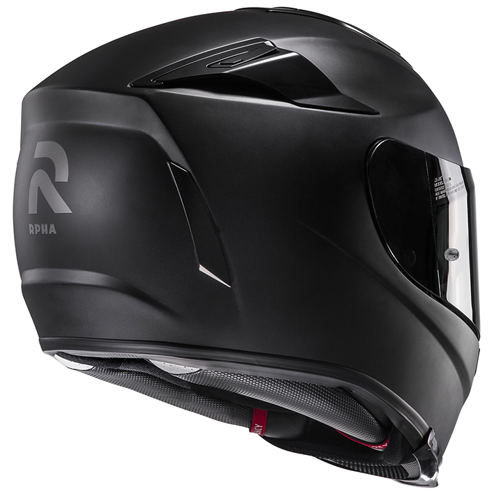 【HJC】HJH135 RPHA70 Solid全罩安全帽 - 「Webike-摩托百貨」