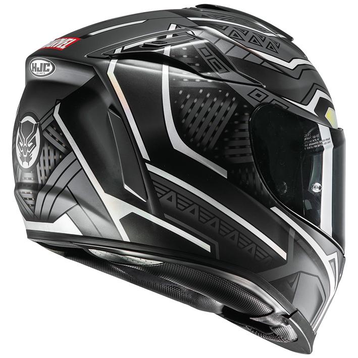 【HJC】HJH140 MARVEL RPHA70 黑豹全罩安全帽 - 「Webike-摩托百貨」