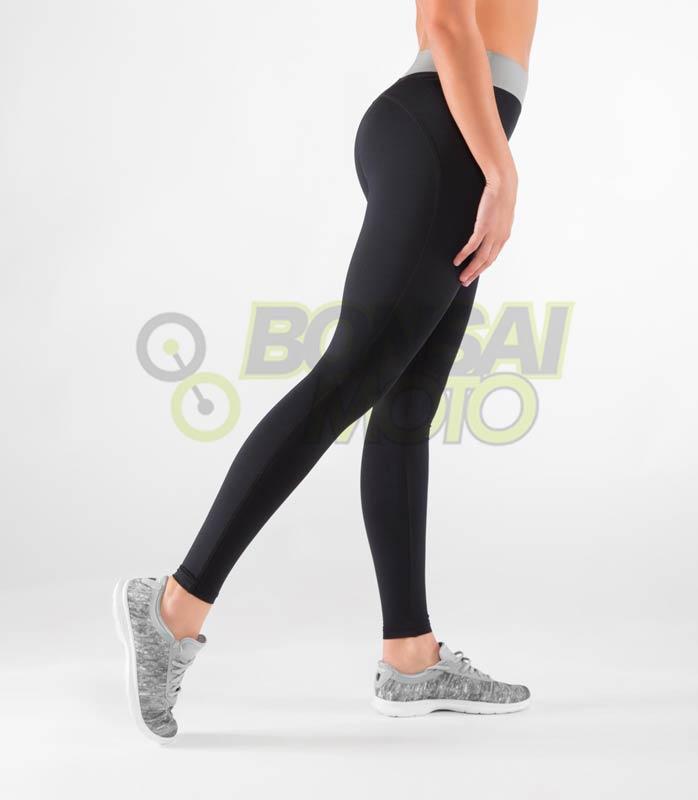 【VIRUS】壓縮女用 內穿長褲 (ECo49) VIRUS Stay Cool 冷速乾 - 「Webike-摩托百貨」