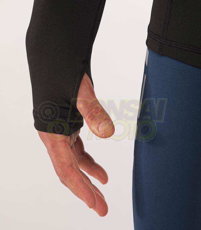 【VIRUS】Functional 長袖 (SiO19)Stay Warm 暖速乾 (拇指孔設計) - 「Webike-摩托百貨」