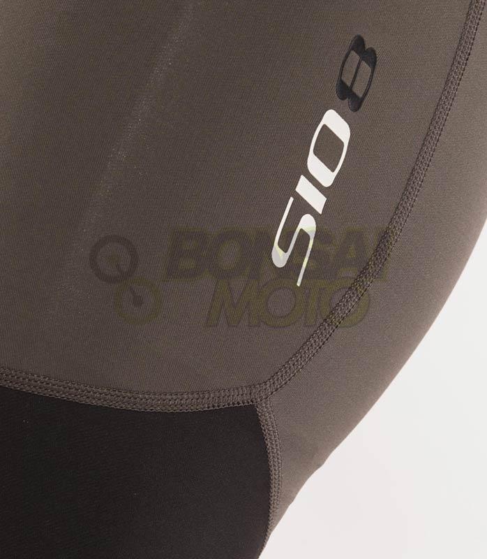【VIRUS】壓縮內穿長褲(SiO8)Stay Warm 暖速乾 - 「Webike-摩托百貨」
