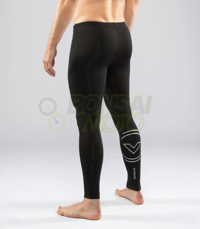 【VIRUS】壓縮內穿長褲(SiO16-v3)Stay Warm 暖速乾 - 「Webike-摩托百貨」