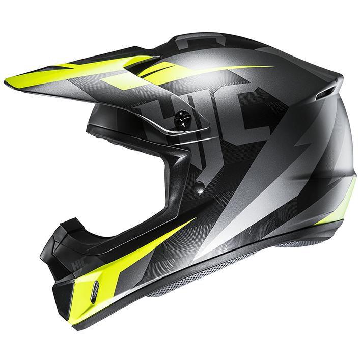 【HJC】HJH144 CS-MXII Dakota越野安全帽 - 「Webike-摩托百貨」