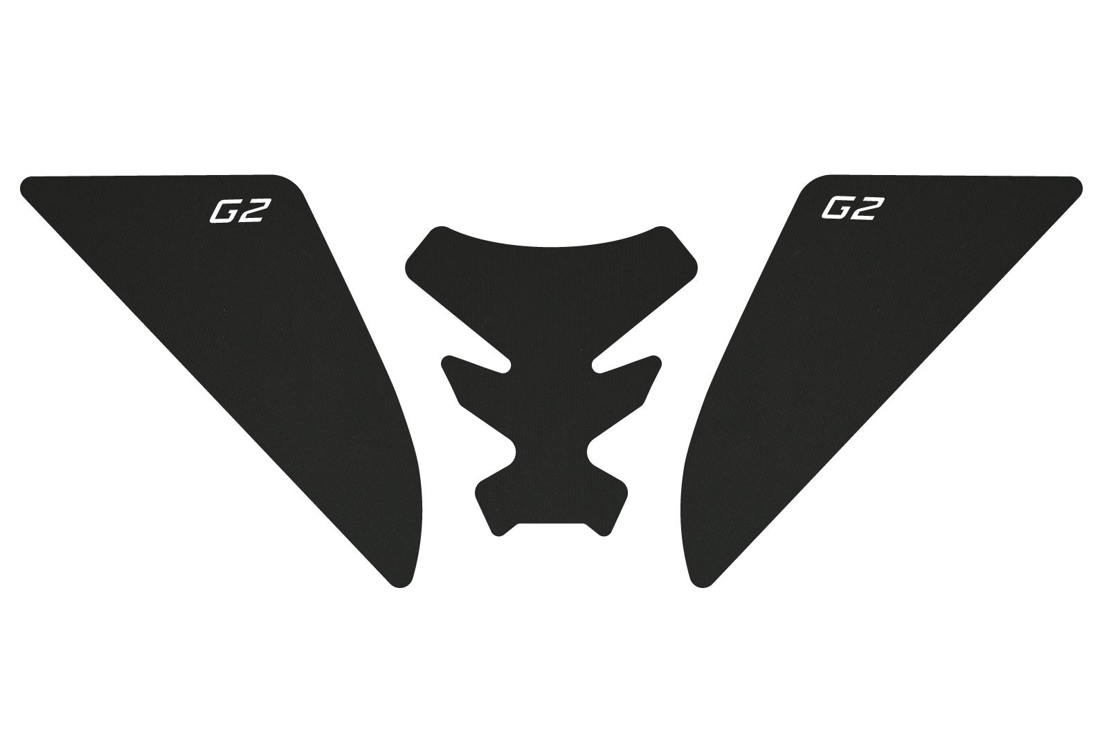 【World Walk】G2 油箱保護貼 - 「Webike-摩托百貨」