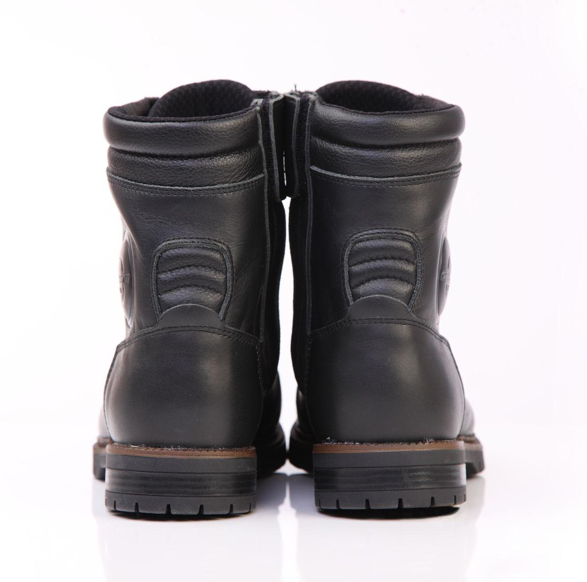 【gaerne】Neoretro防水車靴「GStone GORE-TEX」 - 「Webike-摩托百貨」