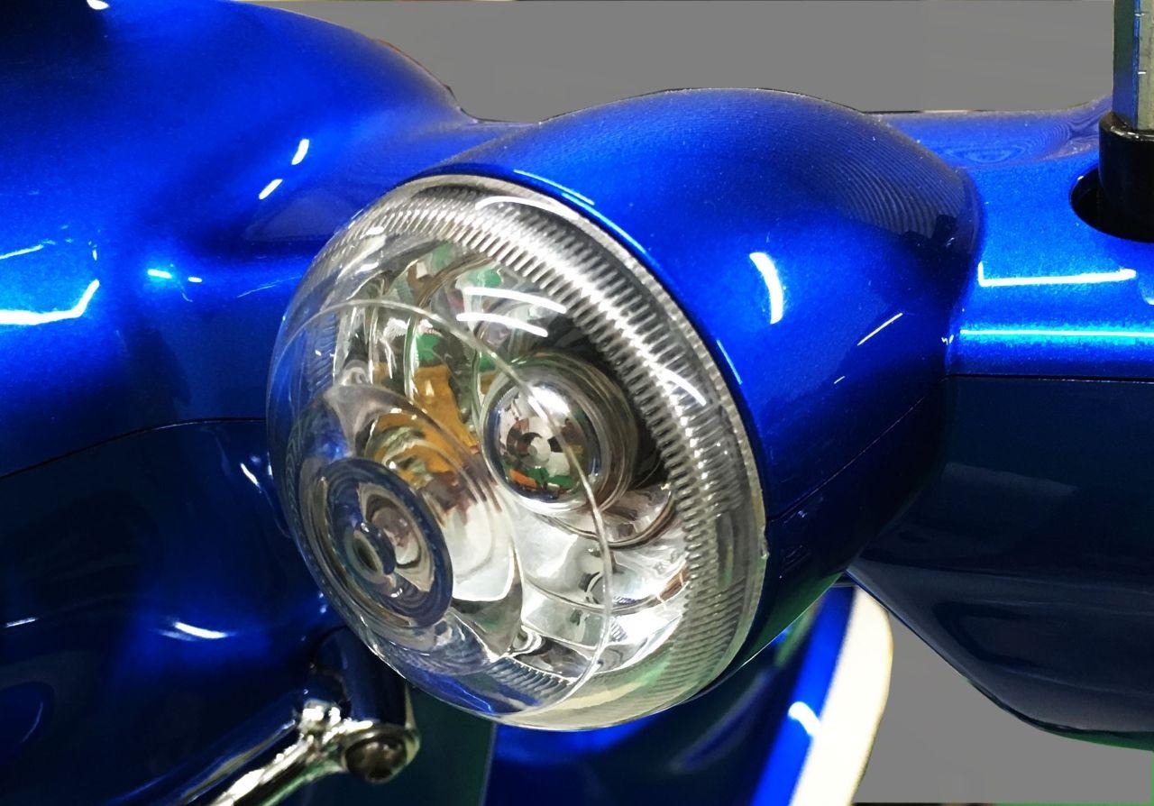 【KIJIMA】方向燈燈殼組 - 「Webike-摩托百貨」