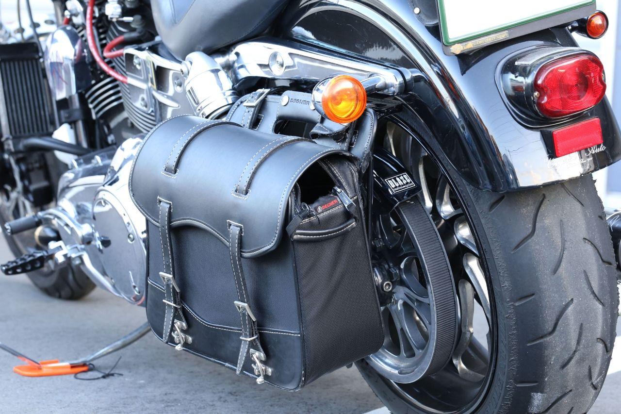 【KIJIMA】馬鞍包支架 - 「Webike-摩托百貨」