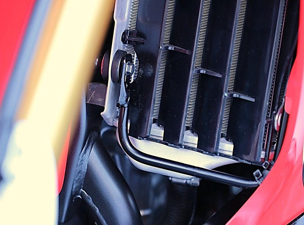 【KIJIMA】水箱護罩 - 「Webike-摩托百貨」