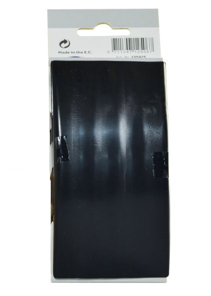 【HPX】黑色橡膠打磨塊 - 「Webike-摩托百貨」