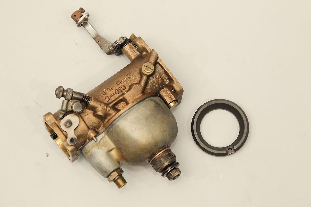 【SUNDANCE】Rubber Ducky 化油器浮筒 - 「Webike-摩托百貨」