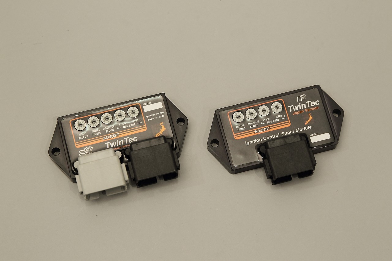 【SUNDANCE】Twin Tec 點火控制模組 - 「Webike-摩托百貨」