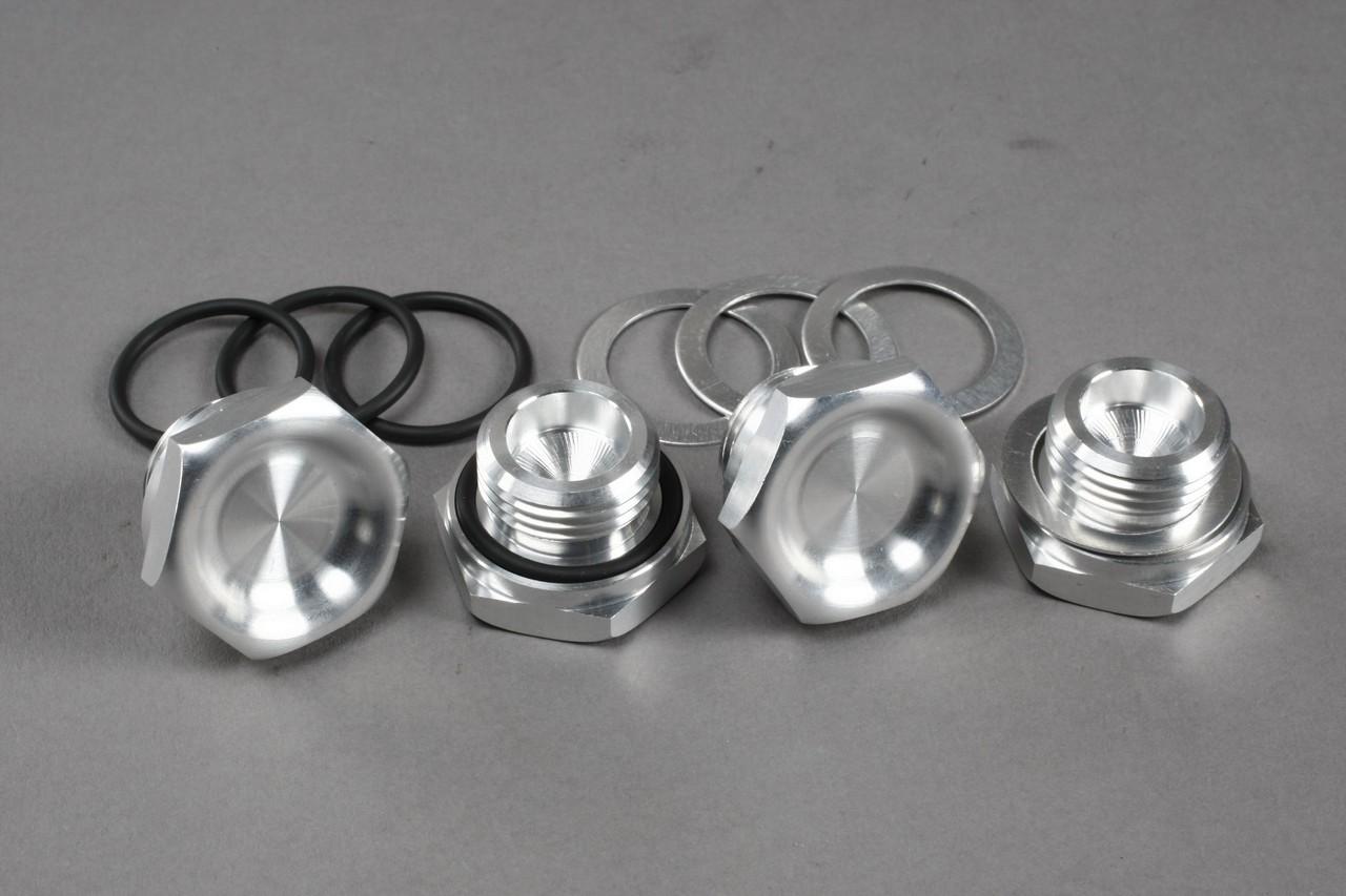 【SUNDANCE】鋁合金切削加工機油加注口蓋 - 「Webike-摩托百貨」