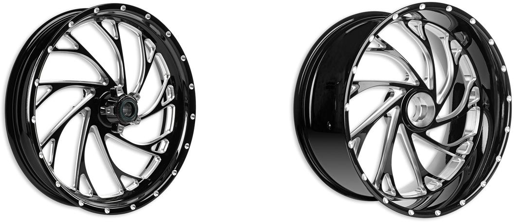 【DUCATI performance】鍛造鋁合金輪框組 - 「Webike-摩托百貨」
