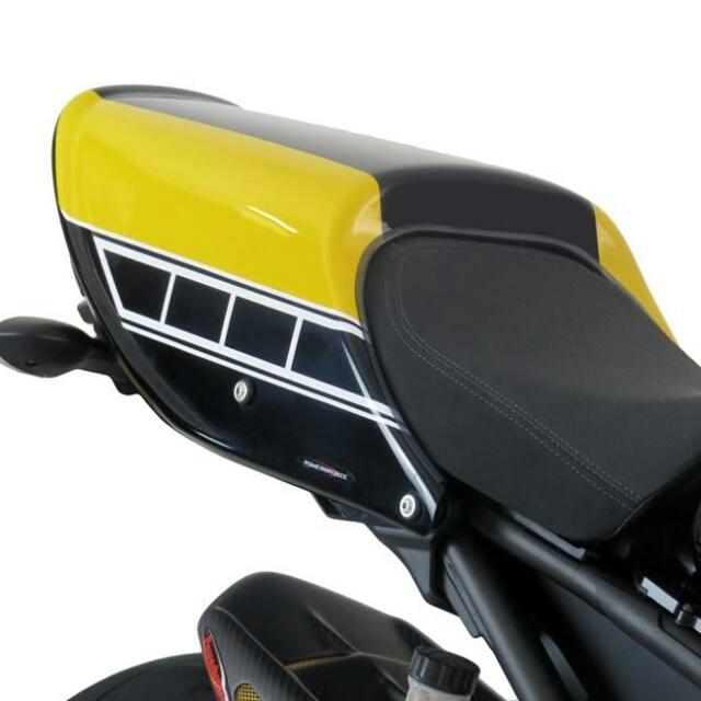 【ODAX】POWER BRONZE 座椅整流罩 - 「Webike-摩托百貨」