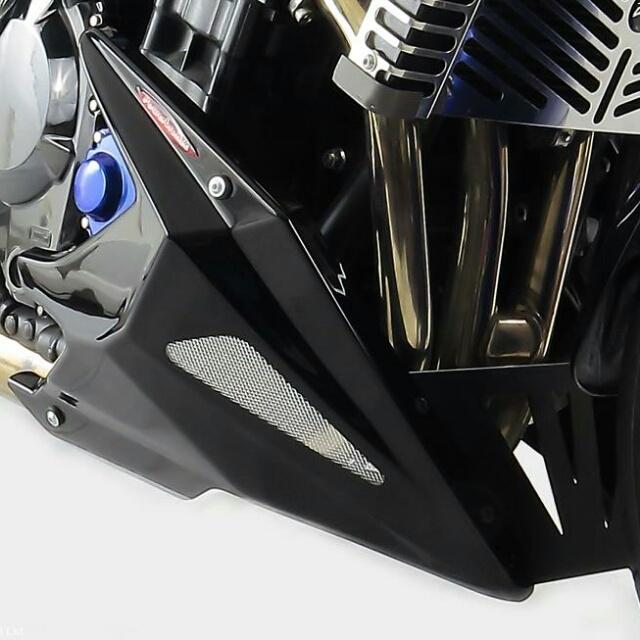 【ODAX】POWER BRONZE 下整流罩 - 「Webike-摩托百貨」