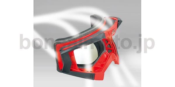 【ariete_en】RIDING CLOWS Basic Euro Fit MX越野風鏡 - 「Webike-摩托百貨」