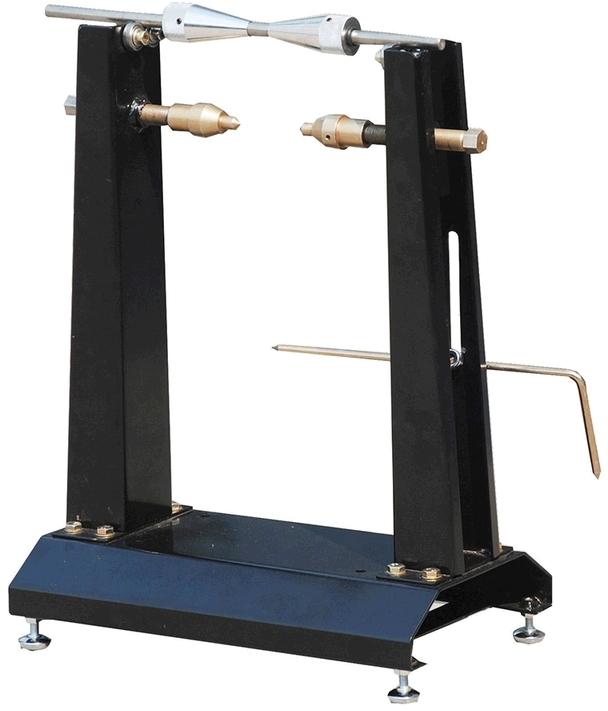 Deluxe Wheel Balancer Wheel Balancer