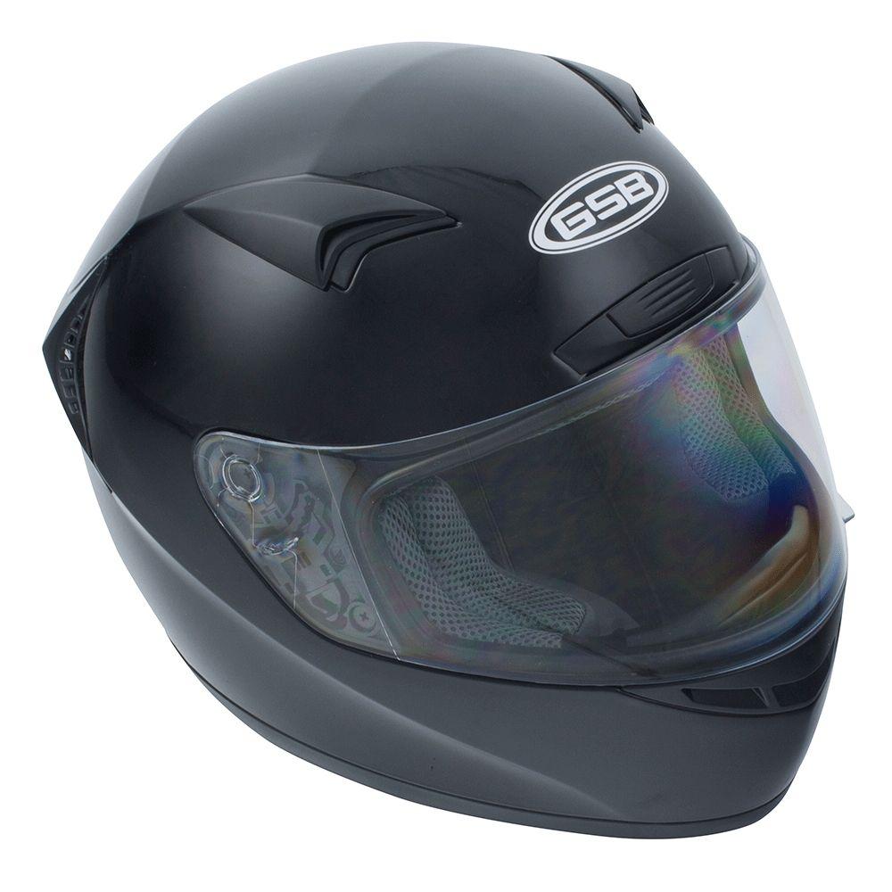 【GSB】G-335 Road 全罩式安全帽 - 「Webike-摩托百貨」