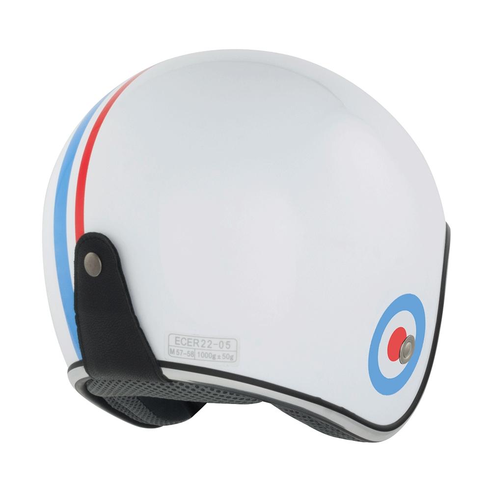 【GSB】G-234 Road 玻璃纖維四分之三安全帽 - 「Webike-摩托百貨」