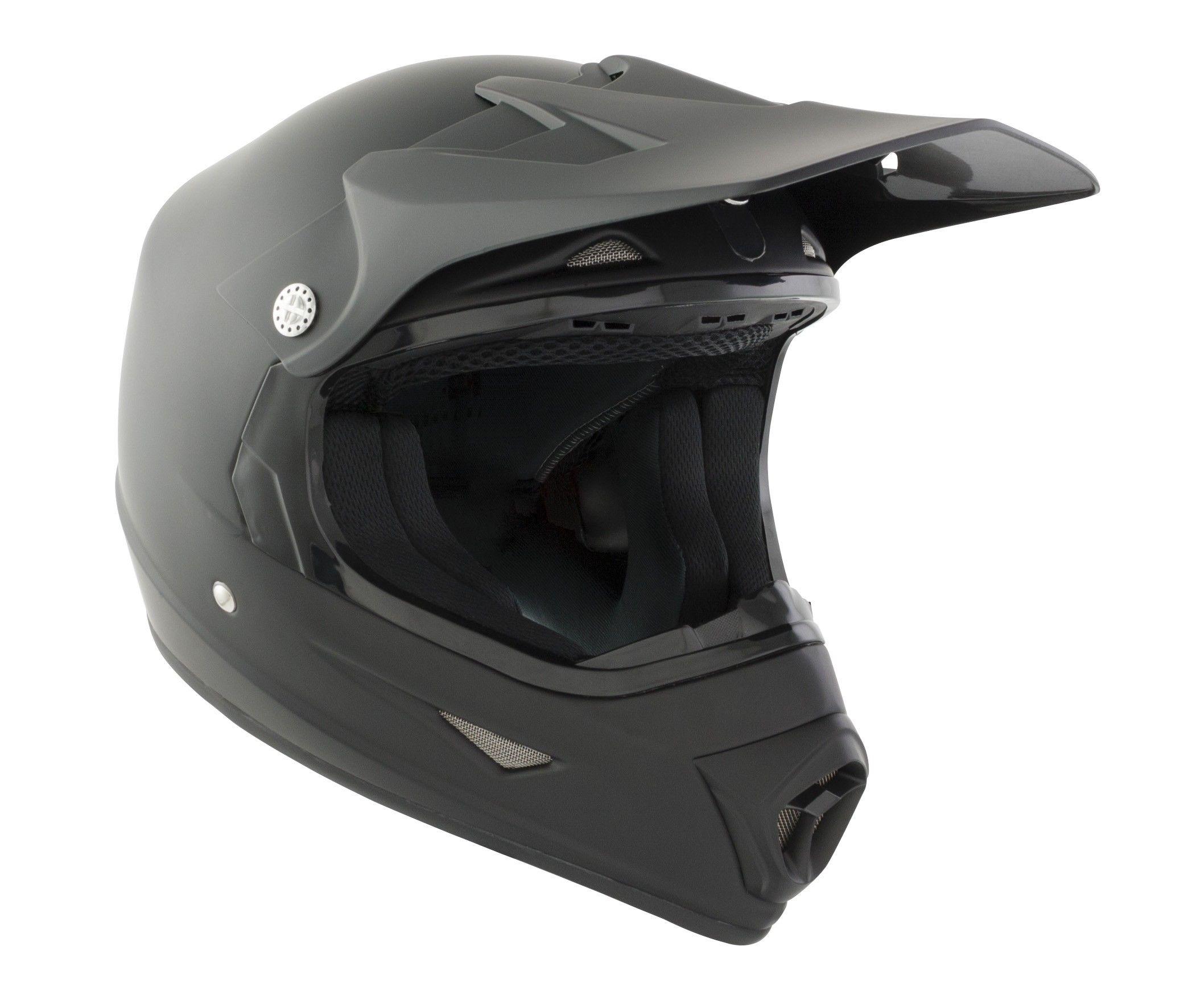 【GSB】XP-7 MX 青少年越野安全帽 - 「Webike-摩托百貨」