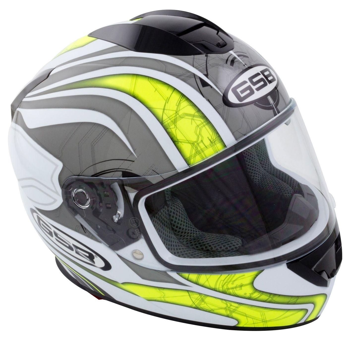 【GSB】G-350 Road 全罩是安全帽 - 「Webike-摩托百貨」