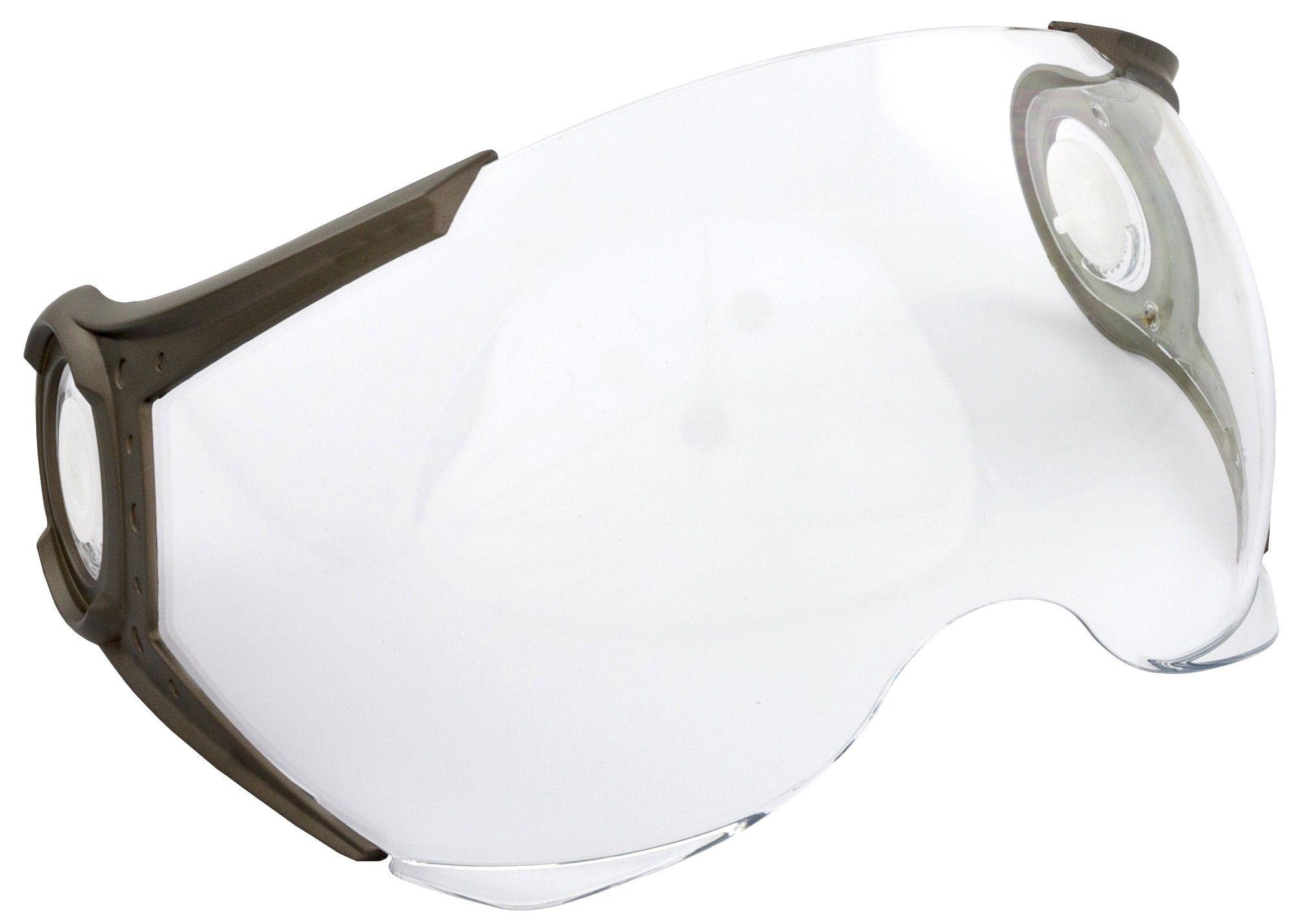 【GSB】G-247 四分之三安全帽用風鏡 - 「Webike-摩托百貨」