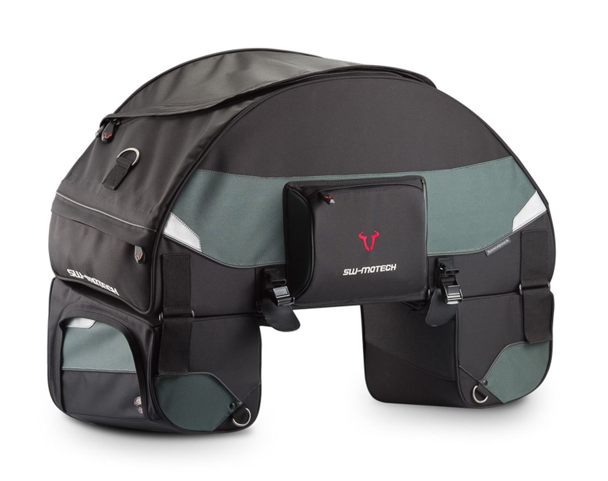 Tail Bag Speed Pack
